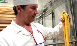 La Pasta di Camerino, Materie 100% italiane, risorse umane e tradizione: ecco gli ingredienti del successo (FOTO)