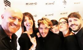 """Apertura col botto: Rudy Zerbi al salone """"Ghibli's"""" di Silvia Lupidi a Castelraimondo"""