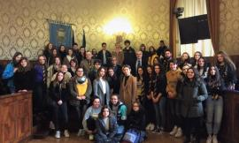In Provincia gli alunni del Gentili di San Ginesio e quelli del Liceo Francese Millet di Cherbourg-en Cotentin