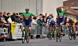 Ciclismo, l'élite Gianmarco Begnoni e il biker Jarno Calcagni i protagonisti della domenica a Corridonia
