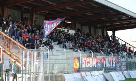 Serie D, Sangiustese-Sammaurese: ingresso gratuito per i tifosi