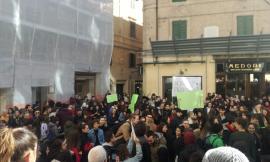 L'Università di Macerata sostiene il Fridays for Future