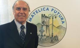 """""""Matelica Futura"""" si presenta e lancia il suo candidato sindaco Massimo Baldini"""
