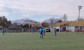 Sangiustese, sconfitta della Juniores Nazionale contro S.N.Notaresco: decisiva la rete di Balbo