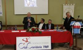 """""""Per i nostri cinquant'anni organizziamo la Coppa del Mondo"""": il Club Corridonia festeggia l'importante traguardo"""