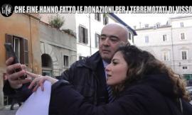 """Il Sindaco Pazzaglini oscura sul gruppo social """"Insieme per Visso"""" il Direttore di Picchio News"""