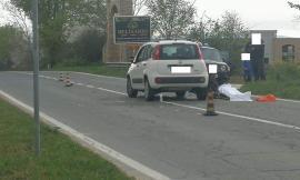 Tragedia a Tolentino, incidente mortale: uomo investito da un'auto