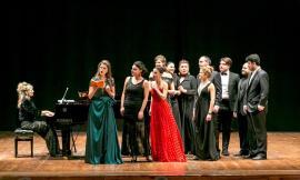 """Potenza Picena, """"Il Fascino del Melodramma"""" con i Solisti dell'Accademia d'Arte Lirica di Osimo"""