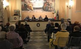28 opere di artisti marchigiani esposte ai Musei di San Salvatore in Lauro a Roma