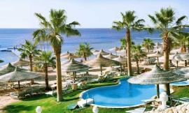 Da venerdì prossimo riprendono i voli Ancona-Sharm El Sheikh