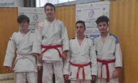 San Severino, Judo: i giovani atleti della J-Etic protagonisti a Bibbiano