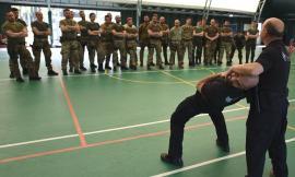 Prevenzione dei conflitti e gestione delle situazioni critiche: al via a Cingoli le lezioni sul Metodo MAS