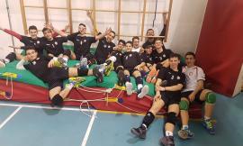 Settimana di vittorie per le squadre targate Volley Macerata