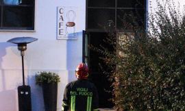 """Incendio Pub Charly, l'avvocato Castignani: """"Il titolare è estraneo ai fatti"""""""