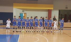 Volley Under 20, Golden Plast Potenza Picena sconfitta in 3 set a Verona