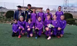 Civitanova, la Boca Girl vola a Torino ospite della Juventus