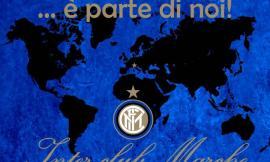 Recanati, Inter Club Marche a Villa Anton: evento benefico con ospiti a sorpresa