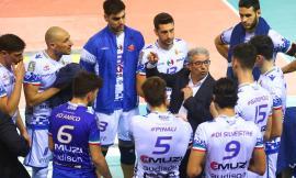 Volley, la GoldenPlast Potenza Picena attesa dallo scontro diretto contro Lagonegro