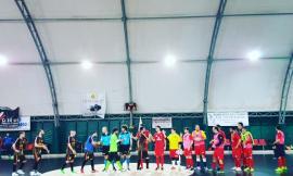 Futsal, Serie C1 Marche: il Potenza Picena impatta per 2-2 contro lo Jesi C5