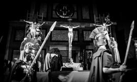 Mogliano, sospesa la Rievocazione della Passione di Cristo: ecco le motivazioni