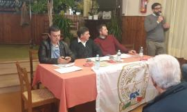 Macerata, Assemblea Provinciale Federcaccia: eletto il nuovo Direttivo