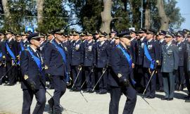 Aeronautica Militare in festa a Loreto: oggi le celebrazioni del 96esimo Anniversario (FOTO E VIDEO)