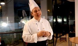 """""""Pane&Cuore"""", a Montecosaro evento solidale organizzato dallo chef Enrico Mazzaroni"""