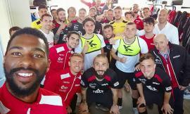 Serie D, il Matelica sogna la promozione: 4-2 alla Savignanese e Cesena a soli 3 punti