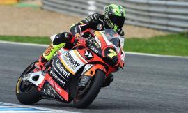 Baldassarri vince il Gp di Argentina: secondo podio per il pilota di Montecosaro