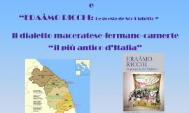 """Esanatoglia, il dialetto maceratese è """"il più antico d'Italia"""": incontro con Ennio Donati"""