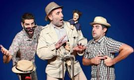 """Montecosaro, Teatro Delle Logge: in scena lo spettacolo """"Vacanze Italiane"""""""