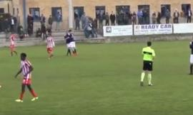 Chiesanuova- HR Maceratese 1- 0: sintesi e interviste (VIDEO)