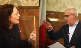 """Macerata, Piscina Fontescodella, Menghi attacca Carancini: """"704mila euro non risarciscono il danno oggettivo alla Città"""""""