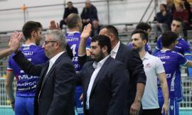 Volley Potentino, passo falso in Salento: Gara2 va alla Pag Taviano in 4 set