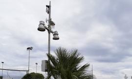 Porto Potenza, Wi-Fi sul lungomare: lavori in fase di ultimazione