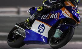 Moto2, Gp Qatar: nono tempo per Baldassarri al debutto stagionale