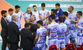 """Volley Potentino, Coach Rosichini elogia lo staff e si prepara al derby: """"Videx tosta, ma lotteremo"""""""