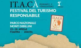 """A Fiasta e Ussita scatta la prima edizione di """"IT.A.CÀ"""": il Festival del turismo responsabile"""