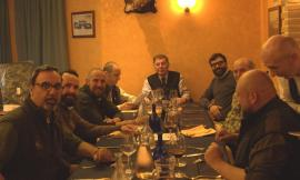 Macerata, grande partecipazione al pranzo sociale dell'associazione URCA