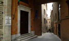 Macerata, Enrico Damiani è il nuovo direttore della Scuola di specializzazione per le professioni legali