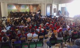 """Civitanova Classica: l'Orchestra Filarmonica Marchigiana si esibisce per gli alunni della """"Mestica"""""""