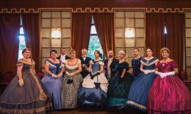 Macerata, Giornata internazionale della Danza: lunedì 29 in scena il  'Gran ballo delle candeline'