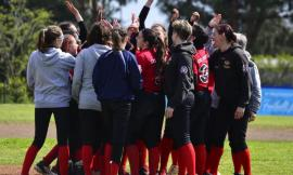 Serie A2 Softball: Macerata si prepara all'esordio in casa contro la Sestese