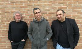 A Porto Recanati seconda tappa del tour dei Musaico, la band dell'autore dei Nomadi Petrucci