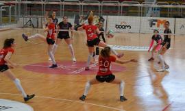 Final Four Coppa Italia, Roana CBF sconfitta da Aprilia: niente terzo posto