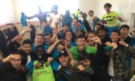 La Juniores Sangiustese stacca il pass per la finale playoff battendo il Francavilla