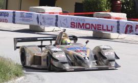 Trofeo Scarfiotti, Michele Fattorini e Stefano Peroni sul podio più alto alla Sarnano-Sassotetto (FOTO E VIDEO)