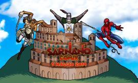Sarnano rilancia l'offerta culturale con Sarnano Comix: il festival del fumetto e della cultura Pop