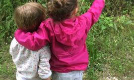 """""""Genitori&Figli, per mano"""": tutte le iniziative per il mese di maggio"""