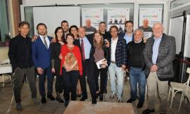 """Camerino, la lista """"Ripartiamo"""" a sostegno del candidato sindaco Sborgia si presenta alla città"""